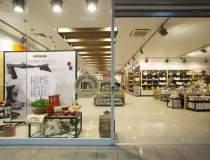 Nobila Casa, primul magazin...