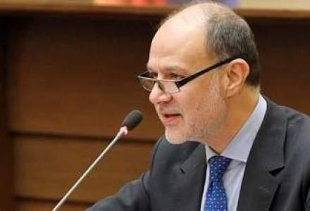 Cristian Popa, BNR: Nu ma astept la o evolutie spectaculoasa a creditarii in Romania