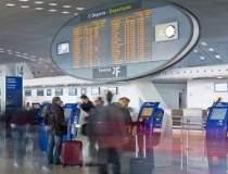 Aeroportul Traian Vuia a...