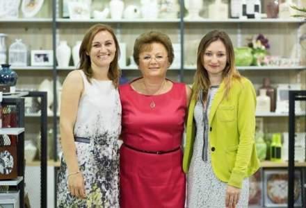 De la un mic atelier de croitorie, la o afacere de milioane de euro: povestea unui business de familie cu o istorie de 20 de ani