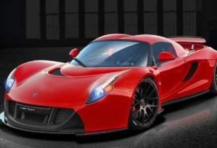 TOP 10: cele mai rapide masini de strada