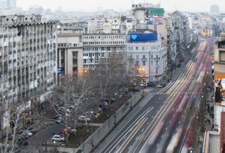 Prognoză specială pentru București: cum va fi vremea în zilele următoare