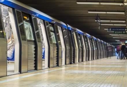 Angajații Metrorex avertizează cu oprirea activității dacă ministrul Transportului nu va discuta cu ei