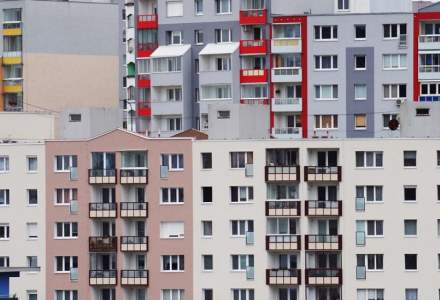 Perioada de vânzare a apartamentelor din Capitală este de aproape 2,5 ori mai scurtă decât în Cluj-Napoca