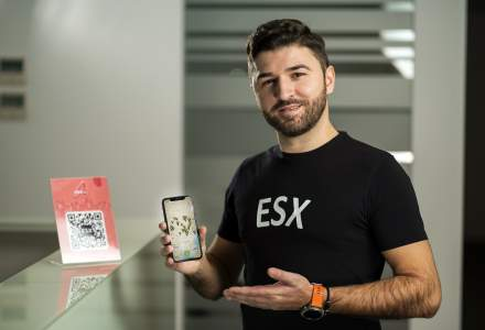 Business-ul ESX țintește peste un milion de euro afaceri din 100.000 de abonamente la sălile sportive din țară