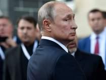 Vladimir Putin îi acuză pe...