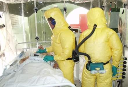OMS încearcă să oprească izbucnirea unei noi epidemii de Ebola