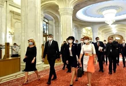 PSD vrea ca premierul să prezinte, în Parlament, rezultatele vizitei sale la Bruxelles