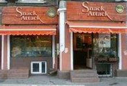 Directorul de marketing al Snack Attack pleaca in industria berii