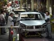 Angajatii Dacia, in concediu...