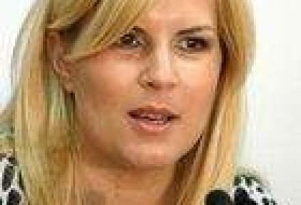 Udrea: Pana acum, au fost vandute tichete de vacanta in valoare de 2 mil. euro