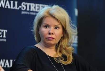 Raiffeisen Investment se inchide. Ioana Filipescu isi deschide propria firma de consultanta in fuziuni si achizitii