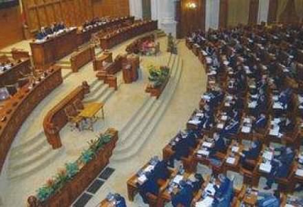 Ordonanta de urgenta adoptata de Guvern: dupa noua definitie, PMP nu mai este partid politic
