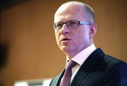 Sobolewski, BVB: Construim bursa ca pe o casa. Avem nevoie de actiuni si obligatiuni inaintea structuratelor