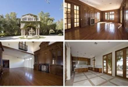 Heidi Klum vrea sa-si vanda casa din LA cu 25 mil. dolari