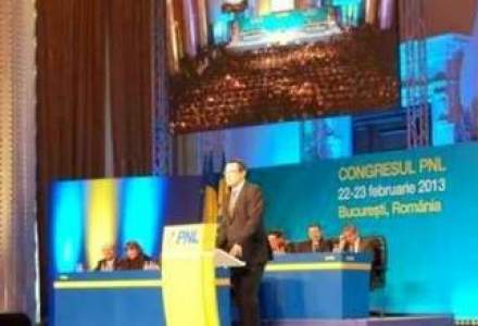 Congresul PNL nu il lasa rece pe Victor Ponta: Iata ce a postat pe pagina de Facebook