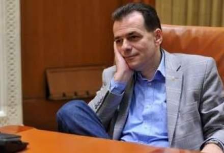 Congresul PNL a ales cei 31 de vicepresedinti ai partidului: Ludovic Orban si Teodor Atanasiu, printre alesi