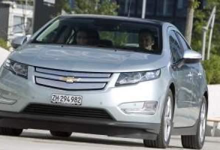 General Motors continua campania record de rechemari cu inca 400.000 de masini