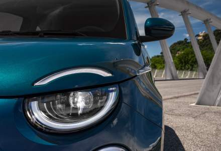 Fiat lansează două modele noi în România anul acesta. Un model este electric