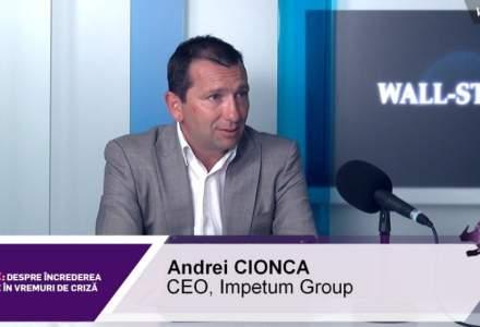 Studiu Confidex: Încrederea managerilor în economia românească a crescut în ultimul trimestru din 2020