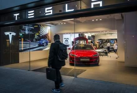 Primul showroom independent de mașini Tesla se deschide în România