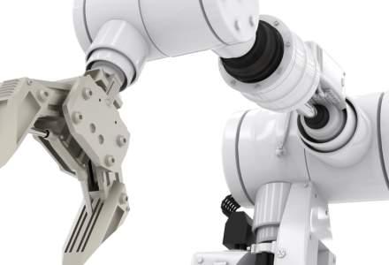"""Studiu: Românii """"s-ar lăsa"""" ajutați de un robot umanoid dacă ar avea posibilitatea"""
