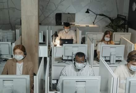 O nouă companie deschide birouri în București