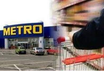 Metro: Pierdere operationala de 100 mil. euro in T1