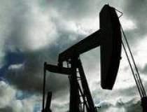 Productia de petrol si gaze a...