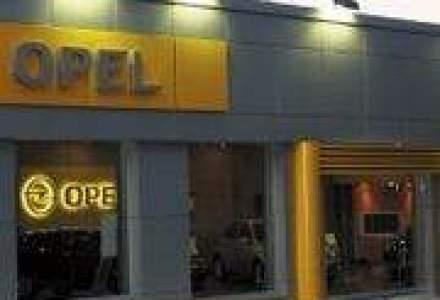 RHJ International vrea sa elimine 10.000 de slujbe la Opel