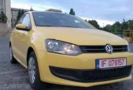 Test Drive Wall-Street: Noul VW Polo