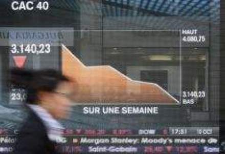 Bursele europene au inchis pe verde