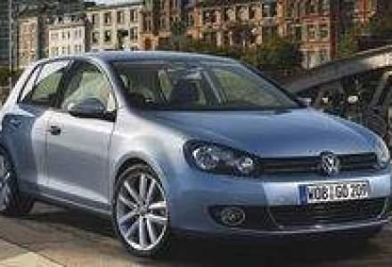 Top 10 modele de masini in functie de vanzarile in Europa