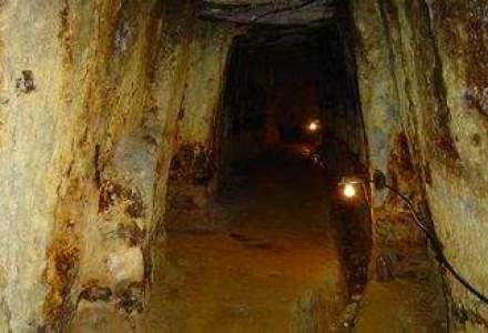 Declinul companiilor miniere: valoarea lor a scazut cu 23% in 2013