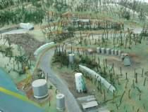 Mina de petrol...