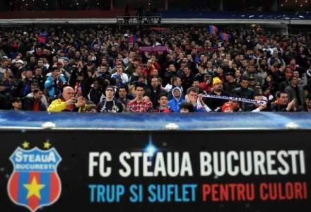 Liderul galeriei FC Steaua, arestat preventiv dupa ce a fost trimis in judecata pentru tentativa de omor
