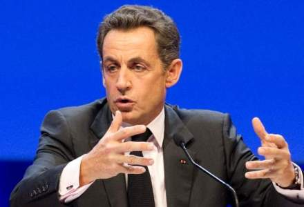 Nicolas Sarkozy, arestat preventiv si chestionat de procurori