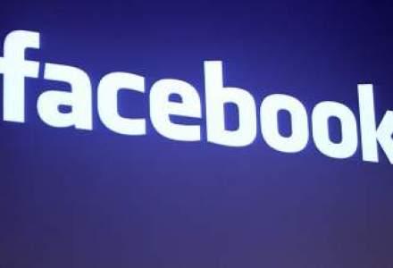 RECORD Facebook: peste 1 miliard de interactiuni sociale despre Cupa Mondiala 2014