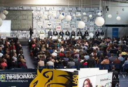 (P)Cluj Business Days - Un brand nou, un pas inainte catre dezvoltarea afacerilor
