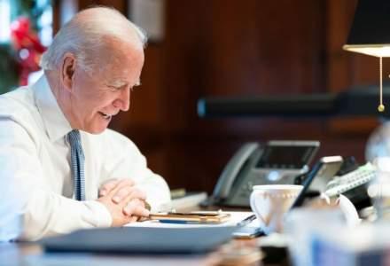 Prima discuție telefonică între Biden și Netanyahu: ce și-au spus cei doi lideri