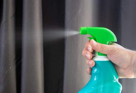 Israelul propune un nou mod de protecție împotriva COVID: cum am putea dezinfecta suprafețele