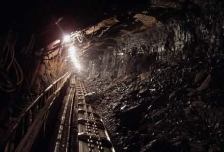 Grevă la o mină din Valea Jiului: minerii cer plata salariilor