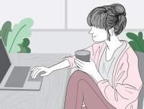 Work from home și în 2021? Ce...