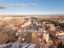 Autoritățile din Vatican...