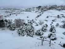 """Iarna a mers și în """"locurile..."""
