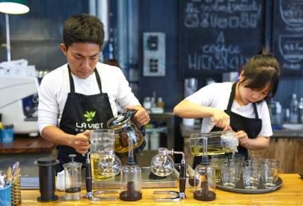 Angajații din Nepal şi Sri Lanka, din nou doriți în restaurantele din România