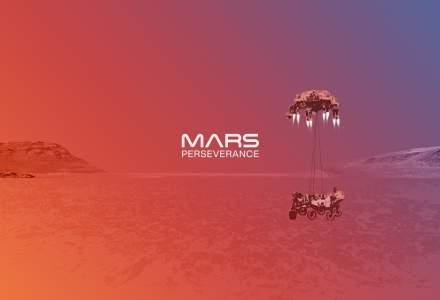 BREAKING | Roverul Perseverance a aterizat pe Marte - Care va fi misiunea lui