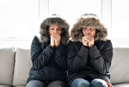4.500 de apartamente din Deva nu mai au căldură