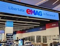 eMAG extinde gama de produse...