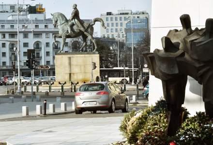 Nicușor Dan: Fără statui noi în București